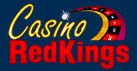 Casino Red Kings Review, Ratings and Bonuses