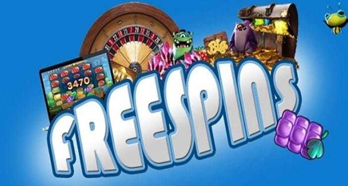 Free Spins No Deposits Required Keep Your Winings