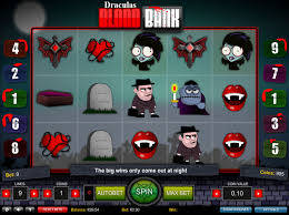 Play BLOOD BANK Slots Online For Free or Real Money
