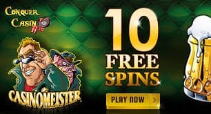 Play Casinomeister Slots Online For Free or Real Money