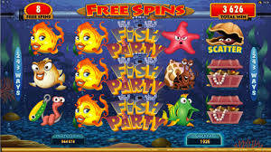 Play FISH PARTY Slots Online For Free or Real Money