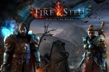 Play FIRE and STEEL Slots Online For Free or Real Money