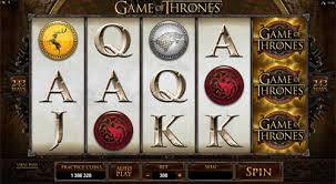 Play GAME OF THRONES Slots 243 Ways Online For Free or Real Money