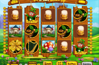 Play IRISH GOLD Slots Online For Free or Real Money
