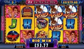 Play COOL WOLF Slots Online For Free or Real Money