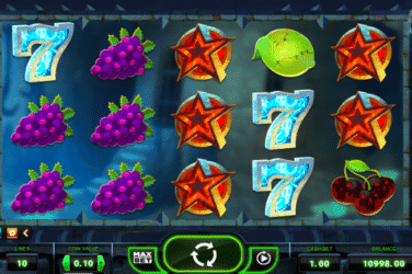 Play the DARK JOKER RIZES Slots Online For Free or Real Money