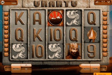 Play the URARTU Slots Online For Free or Real Money
