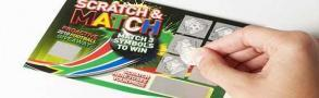 scratch card strategies