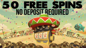 50-Free-Spins-No-Deposits-2019