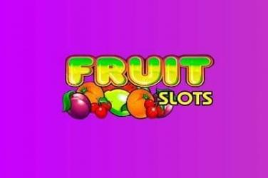 Play FRUIT Slots Online For Free or Real Money