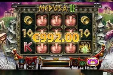 Play MEDUSA Slots Online For Free or Real Money