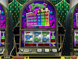 Play CRAZY 7 Slot Online for Free or Real Money