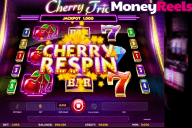 Play the CHERRY TRIO Slots Online For Free or Real Money