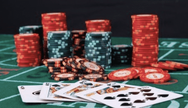 Bitcoin Casino Minimum Deposit