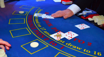 can you make money playing online blackjack
