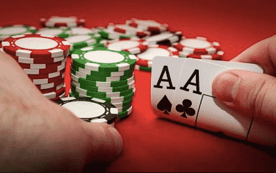 can you play poker online for money in the uk