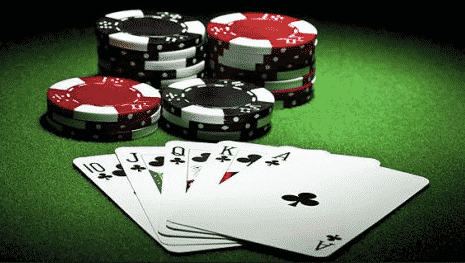 can you play poker online for money in the us