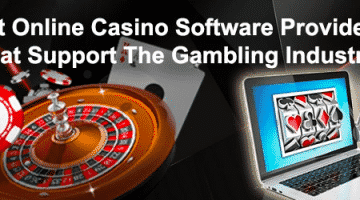 casino software