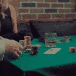 how to play poker without chips