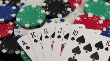 is it safe to play poker online