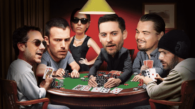 Is playing poker at home for money illegal?