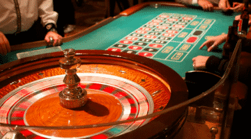 Is it legal to play roulette online in the UK?