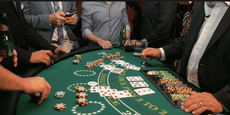 What Is The Best Online Blackjack Site?