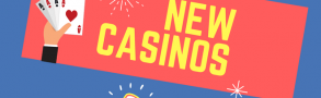 Brand New USA Online Casinos 2019