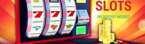 Online Casino Games Real Money No Deposits - 2019