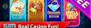 PLAY SLOTS For FUN – 2019