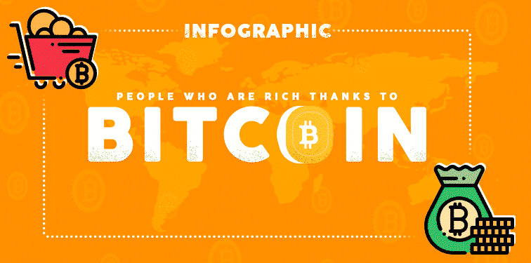 bitcoin people who are rich