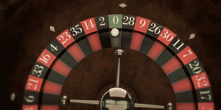 what does green pay in roulette