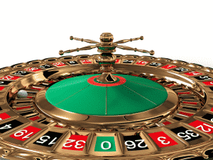 what numbers come up the most in roulette