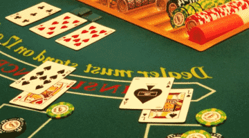 how do you count cards in blackjack