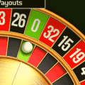 What Does Green Pay in Roulette?